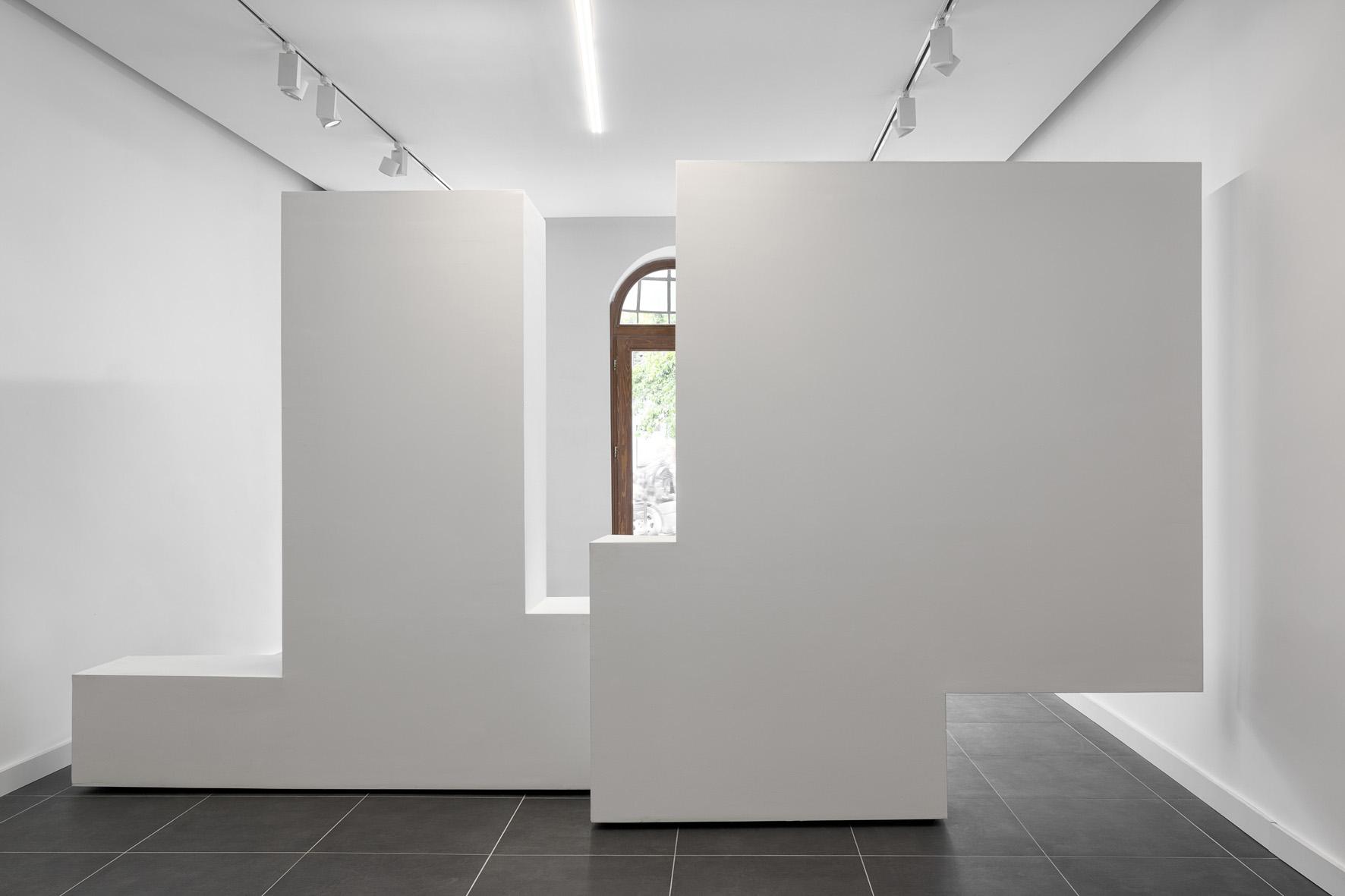 13 Priznanje Enterijer Aleksandar Gušić Architecture - Galerija moderne umetnosti  1