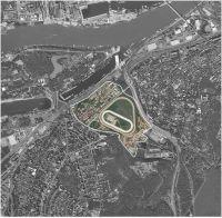 Otvoreni, anketni, jednostepeni konkurs za urbanističko – arhitektonsko rešenje  šireg područja Hipodroma