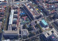 Poziv za pretkvalifikaciju za konkurs nove zgrade ETF u Beogradu