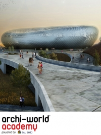 The archi-world academy award